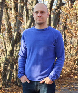 Hornyák Norbert - NOOP IT Services Kft.